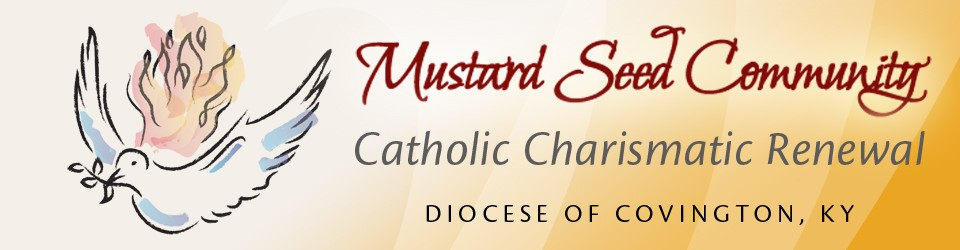 The Mustard Seed Community